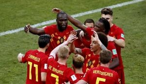 Belgium has its best shot at bringing home a World Cup with their golden generation