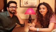 आयुष्मान और राधिका की 'अंधाधुन' का चश्मे के साथ फर्स्ट लुक हुआ रिलीज
