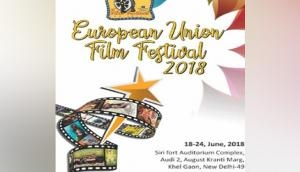 EU Film Festival to travel to 11 Indian cities