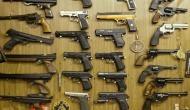 महज 4 फीसदी आबादी वाले देश में हैं दुनिया की 40 फीसदी बंदूकें