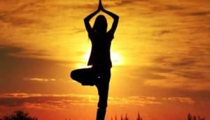 Yoga in India attracting foreign tourists