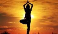 International Yoga Day 2020: This is how you can celebrate Yoga day at home amid lockdown