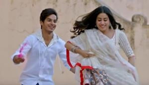 Dhadak Box Office Collection Day 6: Janhvi Kapoor and Ishaan Khatter's film is near to cross 50 crores mark