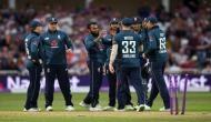 England Vs Australia: England hit biggest ODI win by thrashing Australia at Nottingham