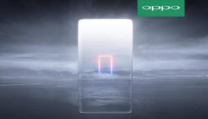 25 मेगापिक्सल फ्रंट कैमरे के साथ Oppo Find X लॉन्च, ये हैं खास फीचर्स