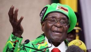 जिम्बाब्वे के पूर्व राष्ट्रपति रॉबर्ट मुगाबे का 95 साल की उम्र में निधन