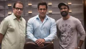 Even after Salman Khan starrer Race 3 bad reviews, producer Ramesh Taurani announces Race 4