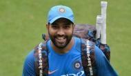 रोहित शर्मा ने वर्ल्ड कप 2019 को लेकर कही ये बात, भारत को इंग्लैंड में बताया...