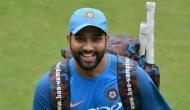 Rohit Sharma appointed vice-captain for last two Tests