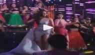 Miss India 2018 के फिनाले में मानुषी और जैकलिन ने 'परदेसी गर्ल' पर लगाए ठुमके, वीडियो वायरल