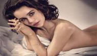 GOT New Updates : Emilia Clarke aka Khaleesi says 'goodbye' to fantasy series Game Of Thrones; leaves heartfelt post