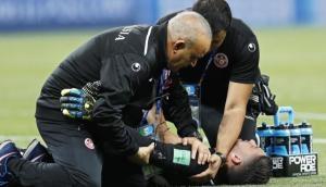 कंधे की चोट के कारण वर्ल्डकप से बाहर हुआ ये खिलाड़ी