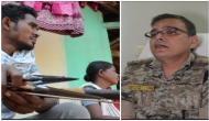 Surrendered Naxals guard themselves after receiving death threats
