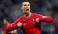 FIFA World Cup 2018: Cristiano Ronaldo can't stop scoring goals for Portugal, after half time Portugal 1-0 Morocco