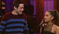 Pete Davidson finally confirms engagement to Ariana Grande on 'The Tonight Show with Jimmy Fallon'