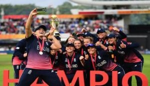 England Vs South Africa: Here's the list of highest individual score scored in the history of Women's T20Is