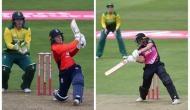 T20 के इतिहास में 5 घंटे में बने और टूटे 2 वर्ल्ड रिकॉर्ड