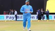 यो-यो टेस्ट पास करने के बाद मीडिया पर भड़के रोहित शर्मा,  मारा 'रेस 3' का ये डायलॉग