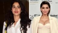 Not just Sonam and Janhvi, one more daughter of Anil Kapoor's family will soon make her debut on silver screen