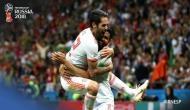 Fifa World Cup 2018: रोमांचक मुकाबले में स्पेन ने ईरान को 1-0 से दी करारी शिकस्त