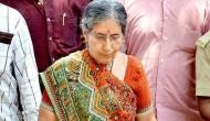 पीएम मोदी को अविवाहित बताने वाली आनंदीबेन को जसोदाबेन का जवाब- वो मेरे राम हैं