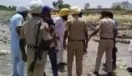 पंजाबः खनन माफियाओं ने AAP विधायक को सरेआम पीटा, पगड़ी भी उछाली