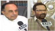 BJP offers Saifuddin Soz 'one-way ticket' to Pakistan