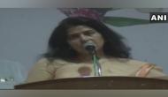 BJP leader calls Rahul Gandhi 'mentally unstable'