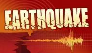 Medium intensity quake jolts Jaipur