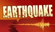 Earthquake rattle Haryana, Jammu and Kashmir