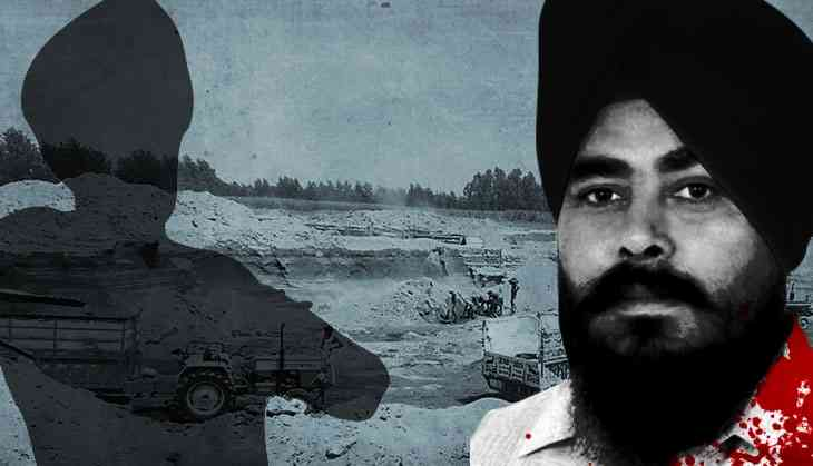 How illegal mining has become the biggest bane for Amarinder govt in Punjab