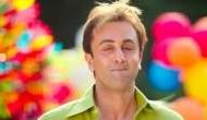 'संजू' का एक और टीजर रिलीज, मुन्ना भाई के धांसू लुक में रणबीर आए नजर