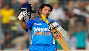 Two new balls in ODIs is 'Perfect Recipe for Disaster', says Sachin Tendulkar
