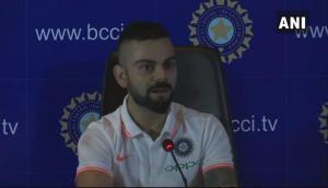 इंग्लैंड टूर से पहले कोहली के 'विराट' बोल, गेंदबाजों को लेकर कही ये बात