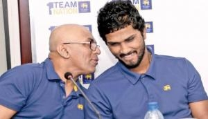 Ball Tampering: Sri Lanka skipper Dinesh Chandimal, coach and manager admit breaching ICC code of conduct