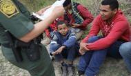 मैक्सिको बॉर्डर से अमेरिका में घुस रहे 42 भारतीय हिरासत में, ज्यादातर सिख समुदाय से