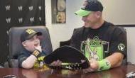WWE: John Cena nominated for Muhammad Ali Humanitarian award