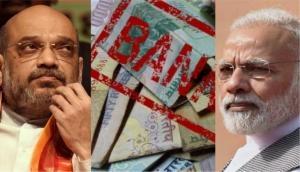 एयरफोर्स ने नोटबंदी के बाद नोटों की ढुलाई में खर्च किए 29.41 करोड़- RTI में खुलासा