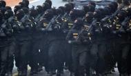 कश्मीर: आतंकवाद के खिलाफ सबसे बड़े ऑपरेशन की तैयारी शुरू, घाटी में NSG कमांडो तैनात
