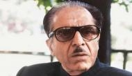 कांग्रेस के सीनियर नेता सैफुद्दीन सोज ने कश्मीर को आजाद करने की मुशर्रफ की मांग का किया समर्थन
