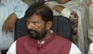 BJP leader threatens journalists, asks to 'draw a line'
