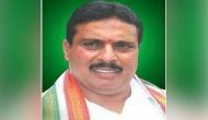 Senior Congress leader Danam Nagender resigns