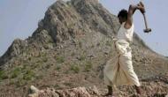 अब ओडिशा में मिला 'दशरथ मांझी', पहाड़ काटकर 3 साल में बनाई नहर