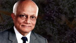 Obituary: HY Mohan Ram was the doyen of Indian botany