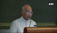 राष्ट्रपति कोविंद को बम से उड़ाने की धमकी देने वाला मंदिर का पुजारी गिरफ्तार