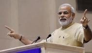 Social security schemes help cope with uncertainties: PM Modi
