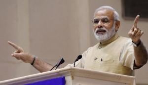 PM Modi calls GST a vibrant example of cooperative federalism
