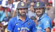 रोहित और विराट में T20 में बादशाहत को लेकर जंग शुरू