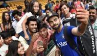India Tours UK 2018: Virat Kohli helps little Radha smile while Ziva Chills With Papa MS Dhoni, see pics
