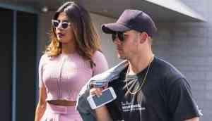 7 popular ladies Priyanka's alleged beau Nick Jonas dated in past